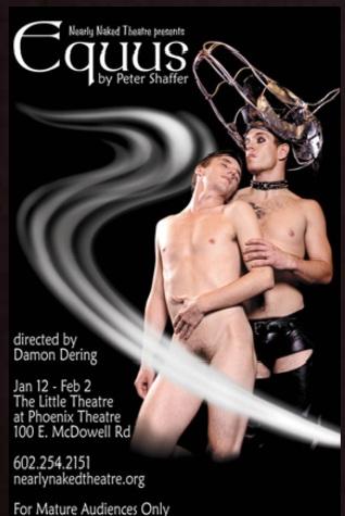 Daniel radcliffe equus nude photos