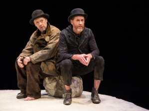 Waiting for Godot - On the Run 2013