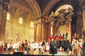 Zeffirelli Production 1999