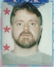Passport 1997