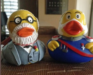 Freud & Franz-Joseph