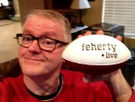 feherty football