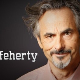 David Feherty