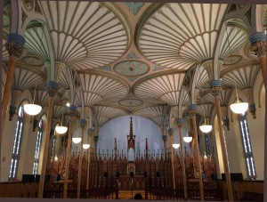 Rideau Convent Chapel 1