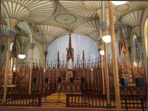 Rideau Convent Chapel 2